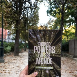 L'Arbre-Monde – Richard Powers