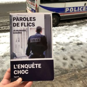 Paroles de flics – Jean-Marie Godard