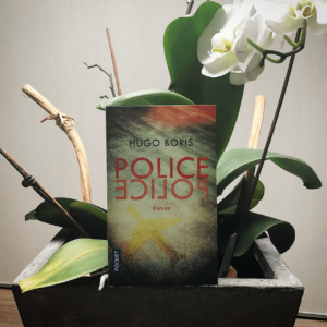 Police – Hugo Boris