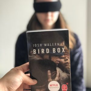 Bird box – Josh Malerman