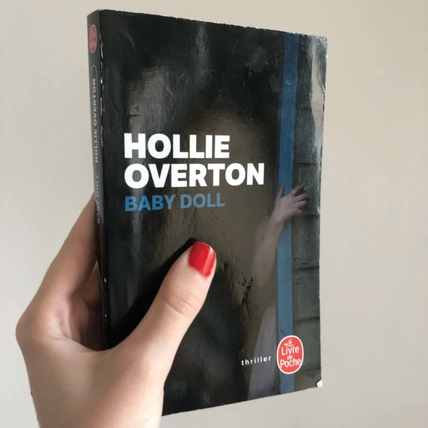 Baby Doll – Hollie Overton
